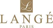 Lange Paris logotupo