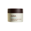 Ahava Essential Day Moisturizer Ενυδατική Κρέμα Ημέρας Κανονική - Ξηρή Επιδερμίδα 50ml