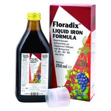 POWER HEALTH - Floradix, 250 ml