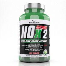 Anderson Nox Nitrox-2 Συμπλήρωμα Διατροφής με Αμινοξέα 100tabs