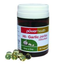 POWER HEALTH - Garlic One A Day, caps 30s