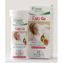 POWER HEALTH - Eazy Go, 10's