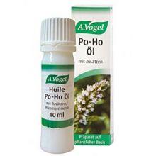 A.VÓGEL - Po-Ho-Oil 10ml