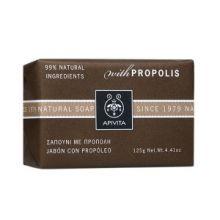 Apivita Natural Soap Σαπούνι με πρόπολη 125g