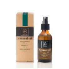 Apivita Natural Oil Βιολογικό έλαιο δάφνη 100 ml