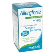 HEALTH AID - Aller G Forte™ tablets 60s