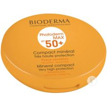 Bioderma - Photoderm Max SPF50+ Mineral Compact 10g - Πούδρα