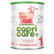 Capri Care 1 Κατσικίσιο Γάλα για Βρέφη απο 0-6 Μηνών 400gr