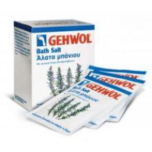 Gehwol Bath Salt Άλατα Μπάνιου για Πόδια και Σώμα 250gr
