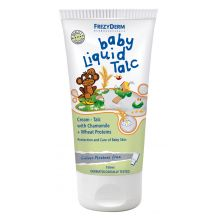 Frezyderm Baby Liquid Talc για την Περιποίηση της Βρεφικής Επιδερμίδας 150ml