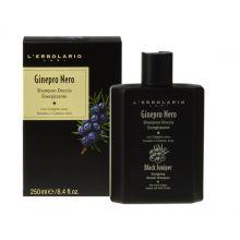 L'Erbolario Ginepro Nero Shampoo Doccia 250 ml Σαμπουάν & Αφρόλουτρο 250ml