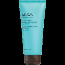 Ahava Mineral Hand Cream Sea Kissed Ενυδατική Κρέμα Χεριών με Ανόργανα Άλατα της Νεκράς Θάλασσας 100ml