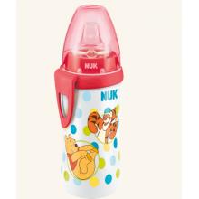 Nuk Παγουράκι Active Cup Disney Winnie the Pooh με Ρύγχος Σιλικόνης 300ml