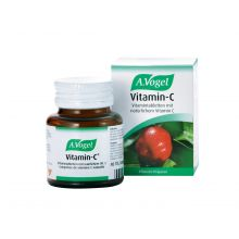 A.VÓGEL - Vitamin-C 40 tabs