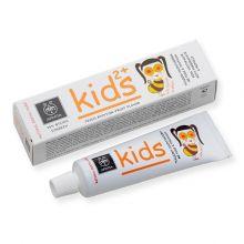Apivita Οδοντόκρεμα kids2+ με Ρόδι & Πρόπολη 50ml