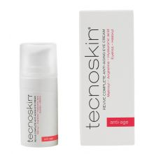Tecnoskin Anti-Aging Eye Cream για αντιγηραντική φροντίδα 15ml