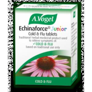 A.VÓGEL - Echinaforce Junior 80 tabs