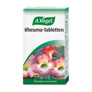 A.VÓGEL - Rheuma tabletten 60 tabs