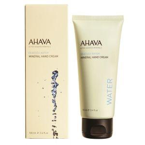 Ahava Mineral Hand Cream Ενυδατική Κρέμα Χεριών 100ml
